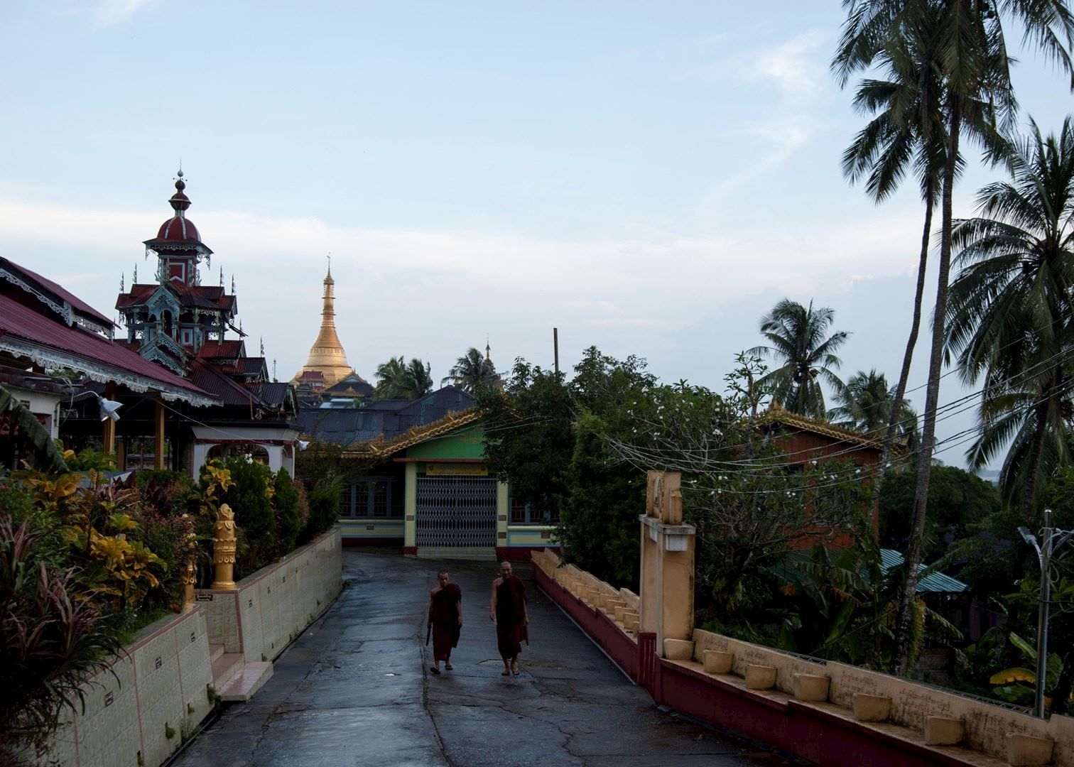 i moulmein Mawlamyine (moulmein) is just one of the places you could visit on your tailor-made trip to burma let audley help you to create your perfect itinerary.