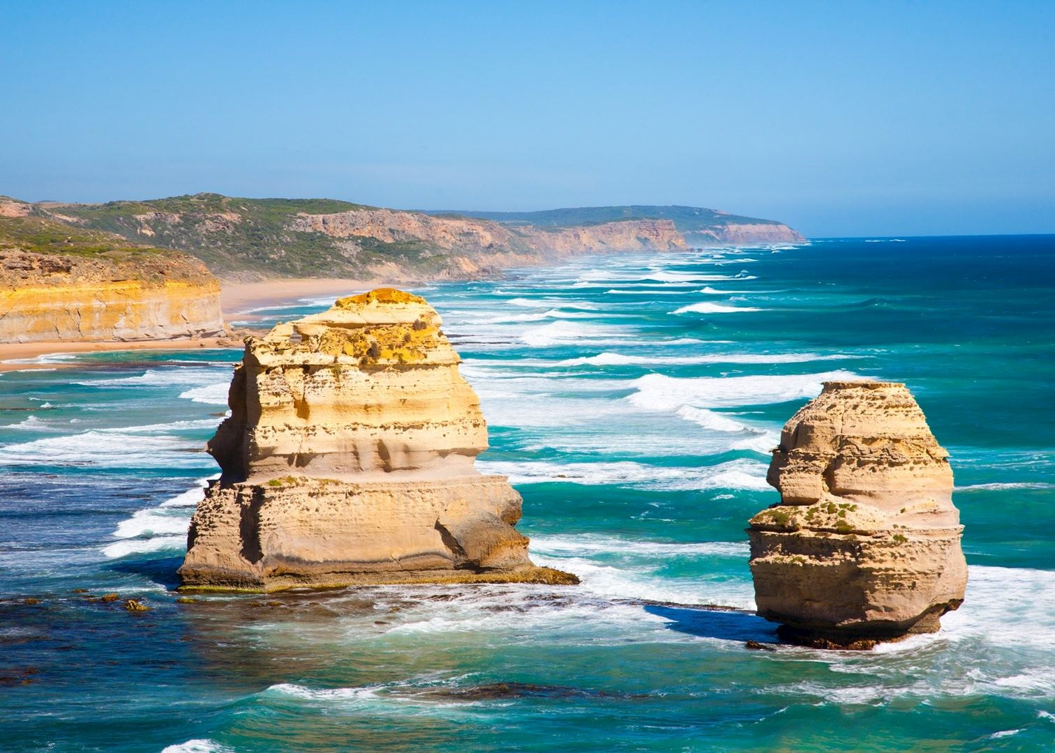 Visit Apollo Bay On A Trip To Australia Audley Travel