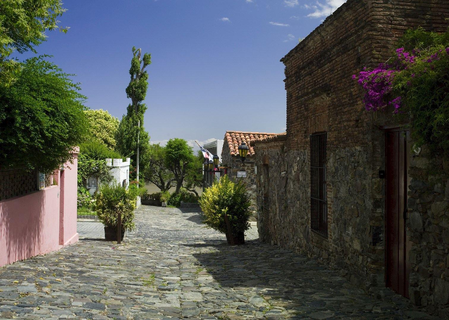Visit Colonia Del Sacramento In Uruguay Audley Travel