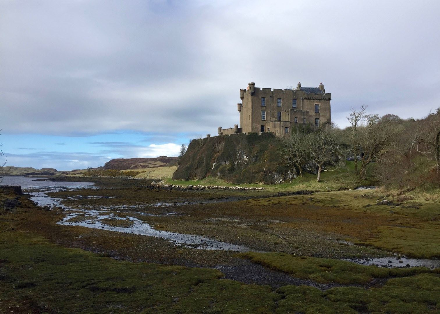Dunvegan Castle After Hours Tour Audley Travel