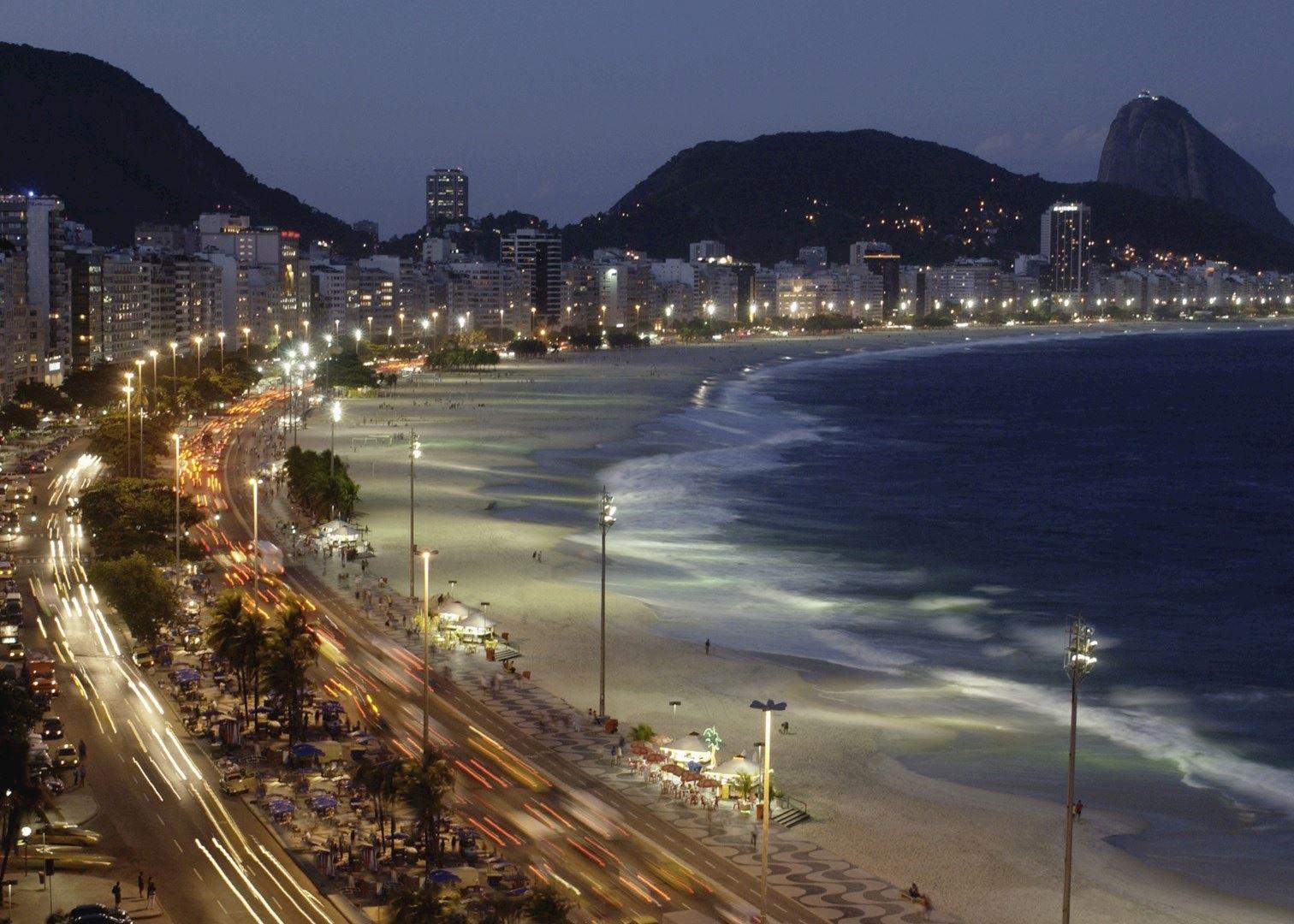 Visit Rio De Janeiro On A Trip To Brazil Audley Travel