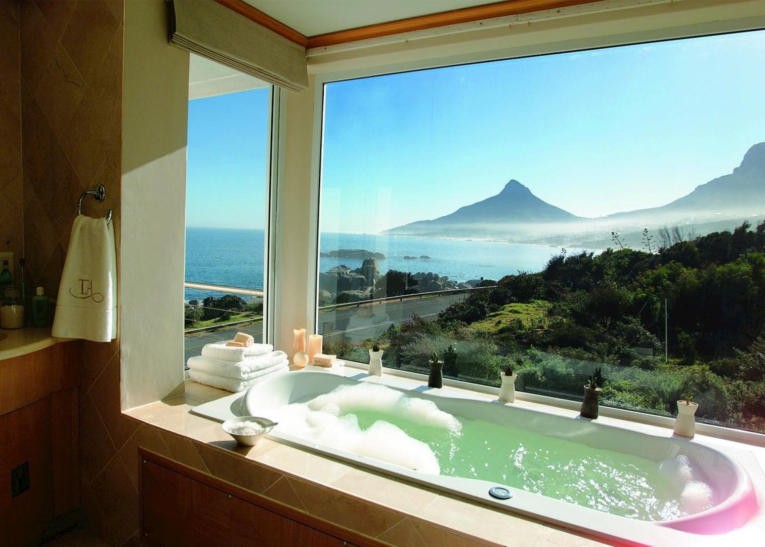 The Twelve Apostles Hotels In Cape Town Audley Travel