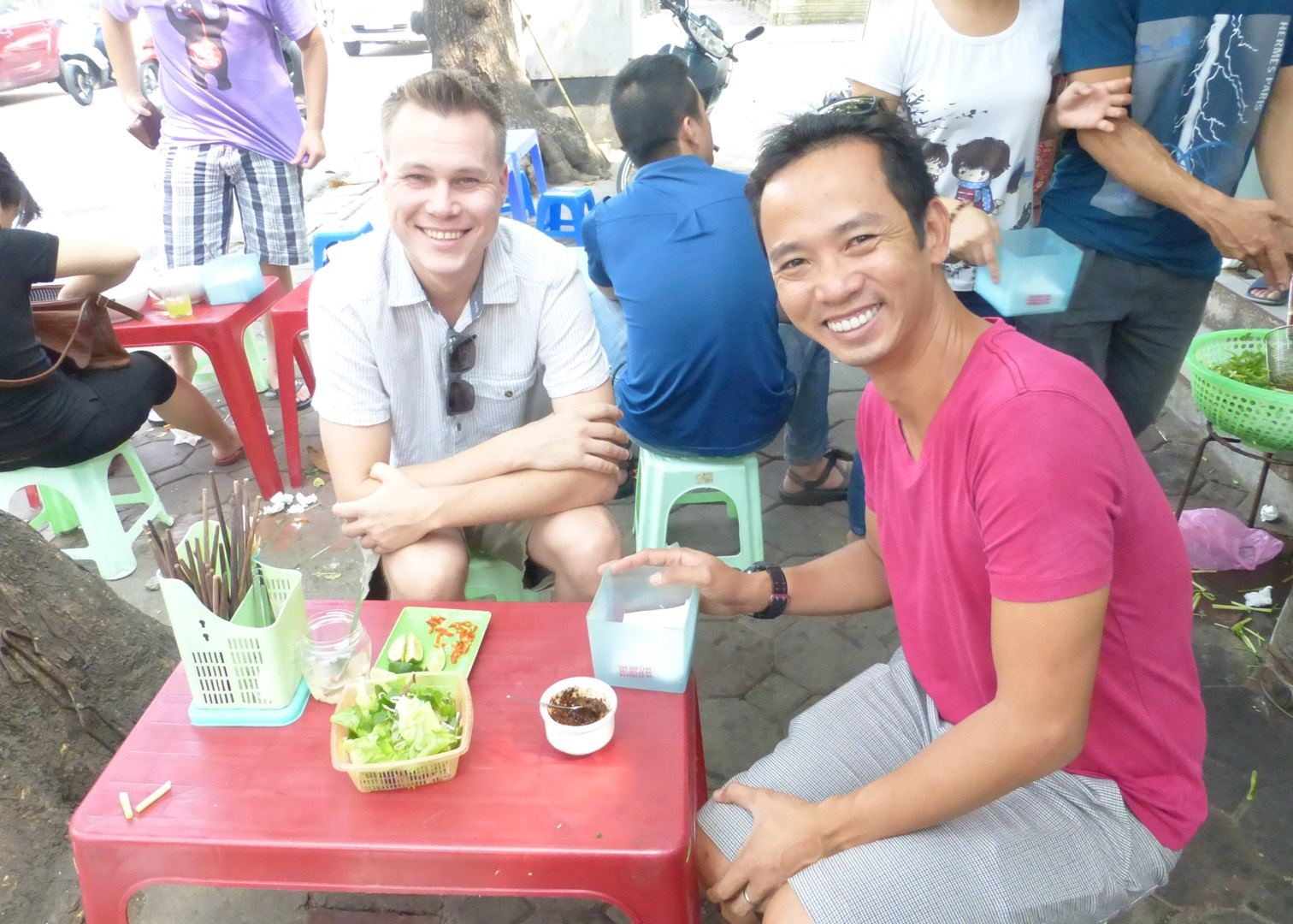 Hanoi street food tour, Vietnam | Audley Travel
