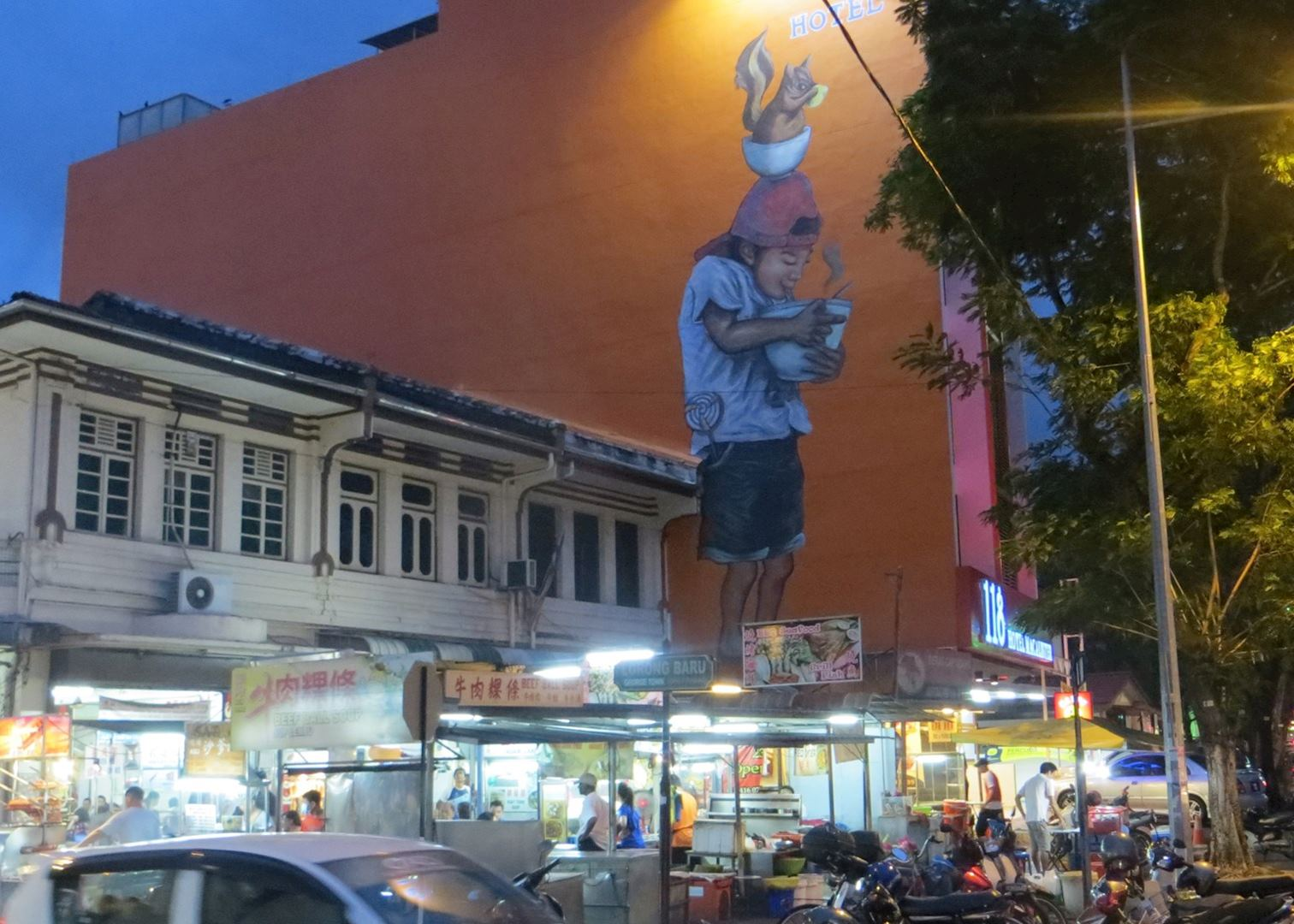 Visit Penang On A Trip To Malaysia Audley Travel