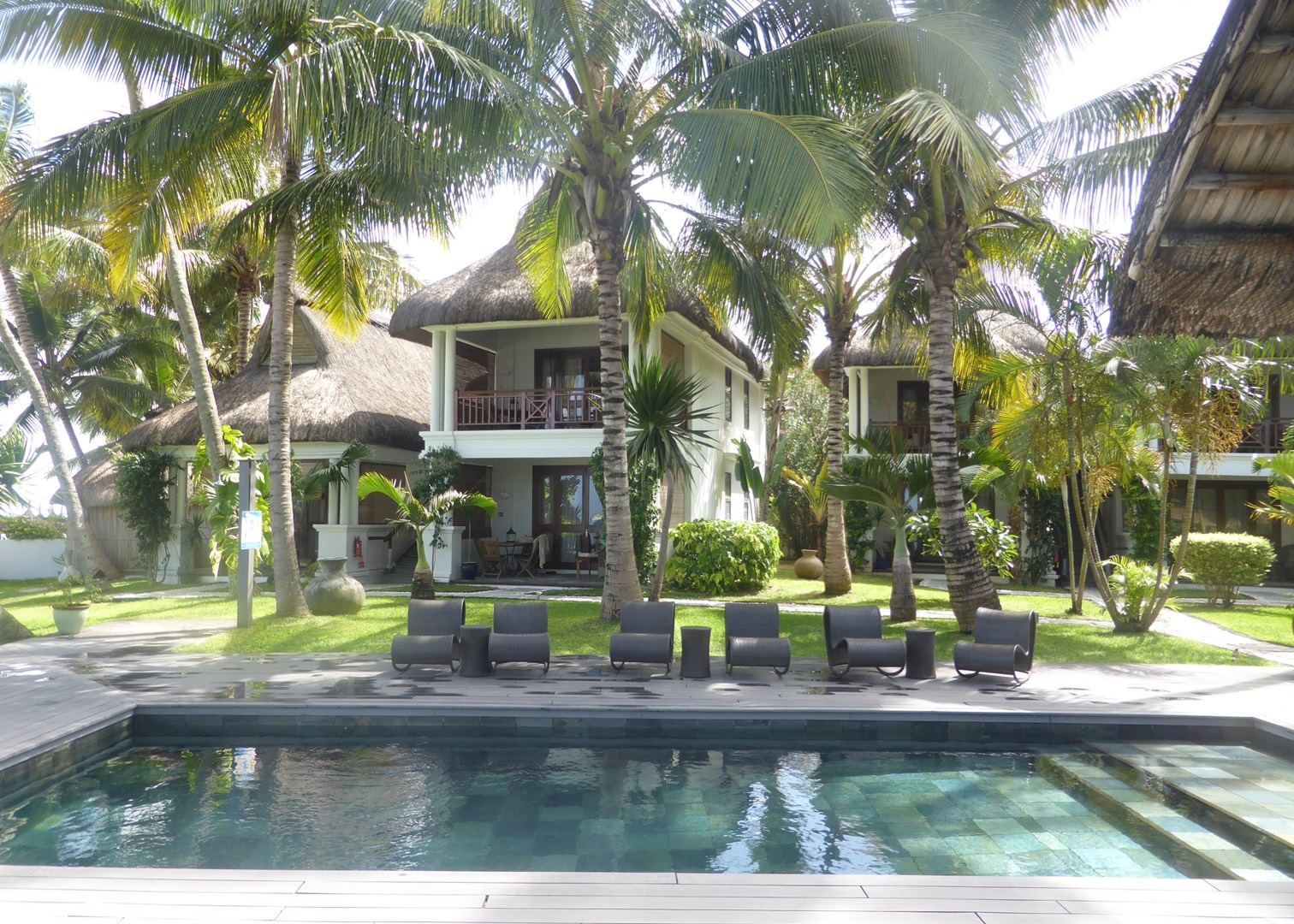 Sakoa boutique hotel hotels in mauritius audley travel for Boutique hotel resort