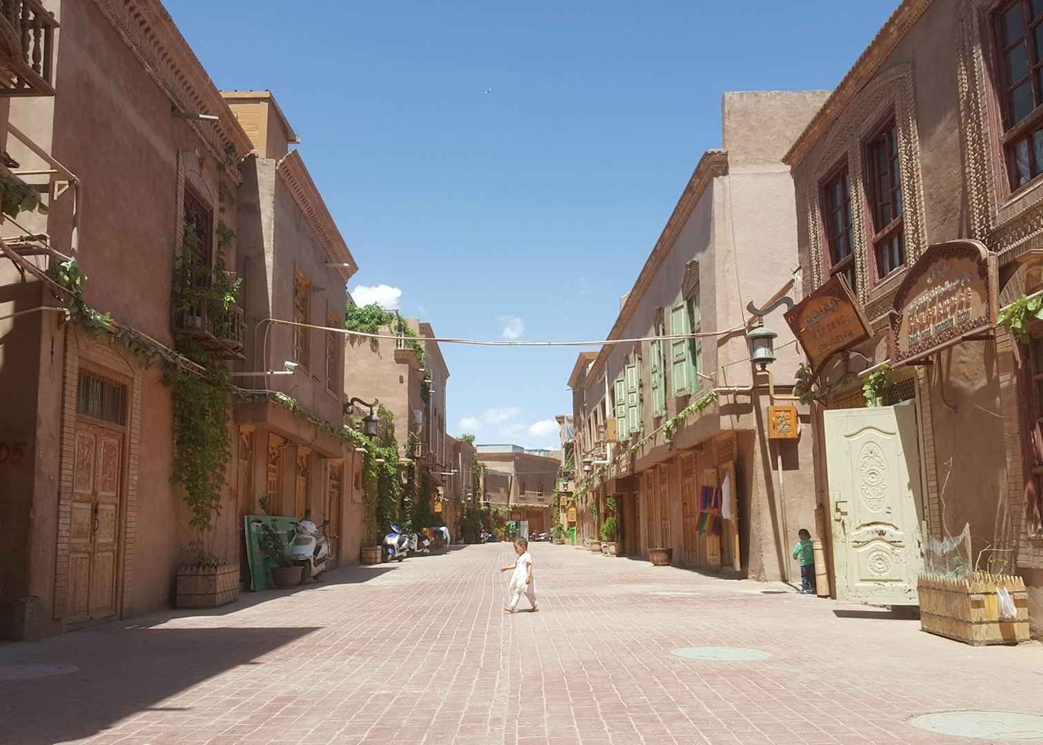 Visit Kashgar On A Trip To China Audley Travel