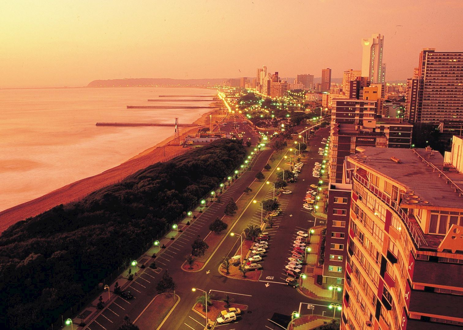 South African Architectural Designs: Visit Durban On A Trip To South Africa