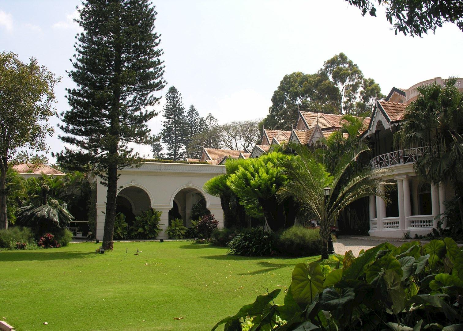 Taj West End Hotel  Bangalore. Taj West End   Hotels in Bangalore   Audley Travel