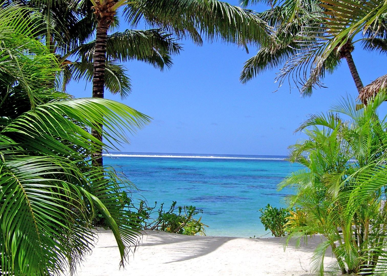 Cook Islands Rarotonga Aitutaki Atiu Audley Travel