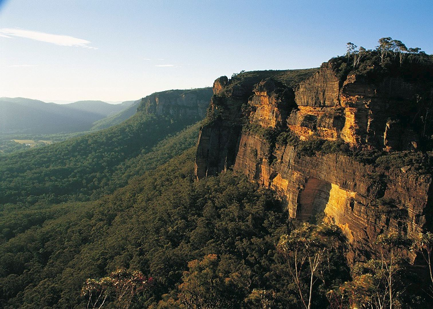 Visit The Blue Mountains in Australia | Audley Travel