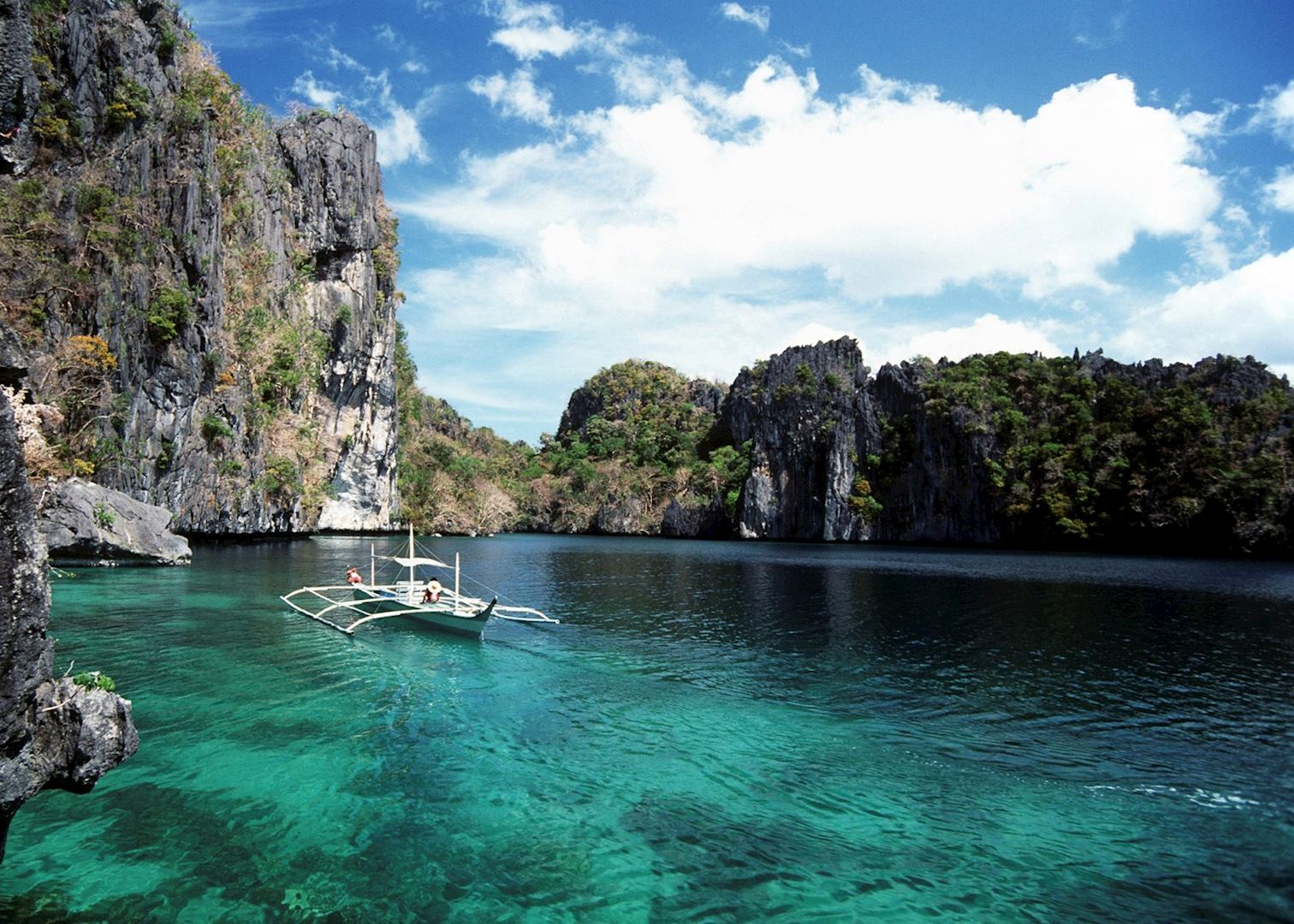 Visit El Nido on a trip to The Philippines | Audley Travel