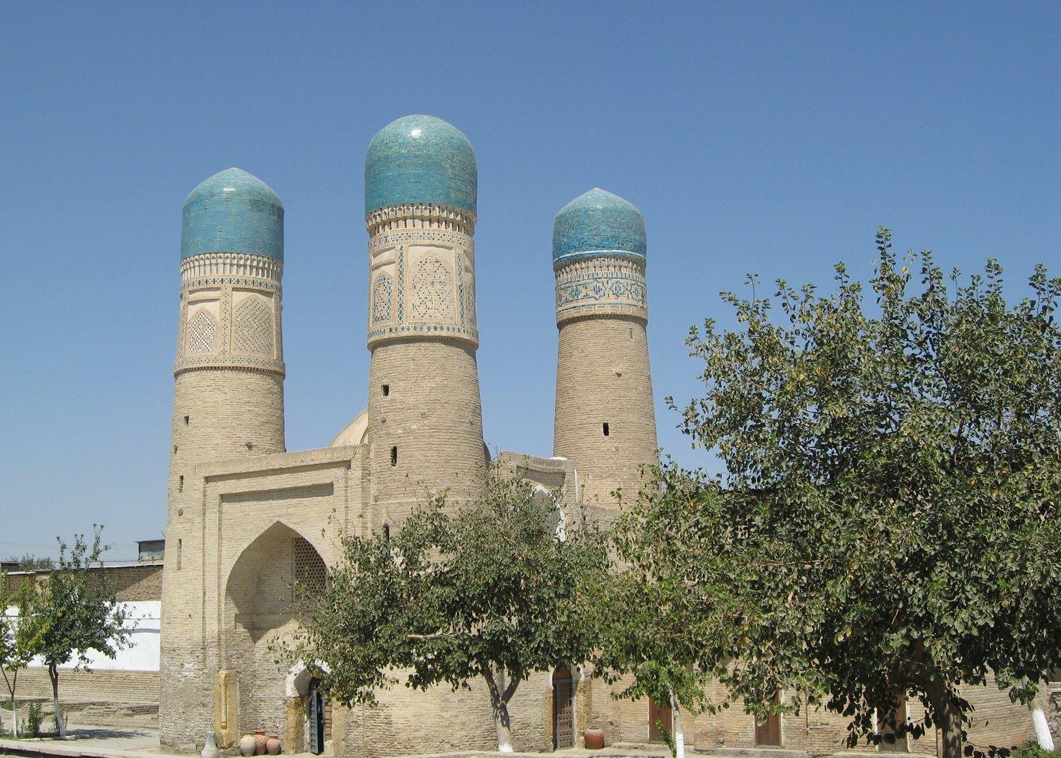 best time to visit uzbekistan climate guide audley travel. Black Bedroom Furniture Sets. Home Design Ideas