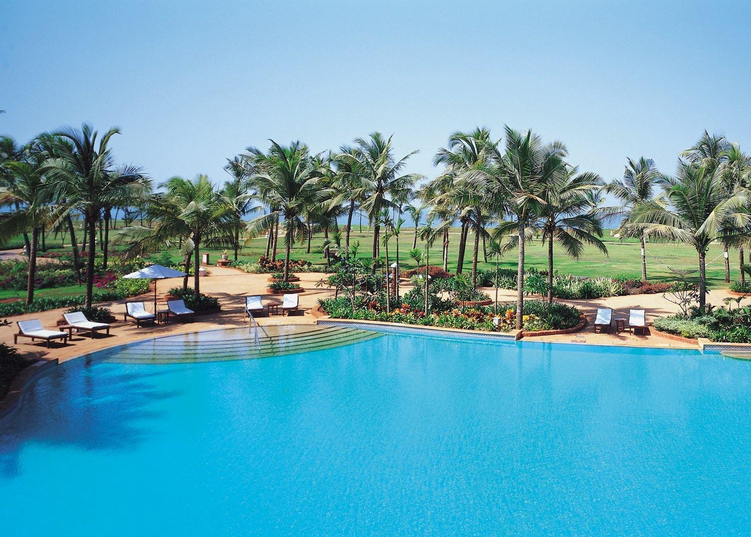 Taj Exotica | Hotels in Goa | Audley Travel
