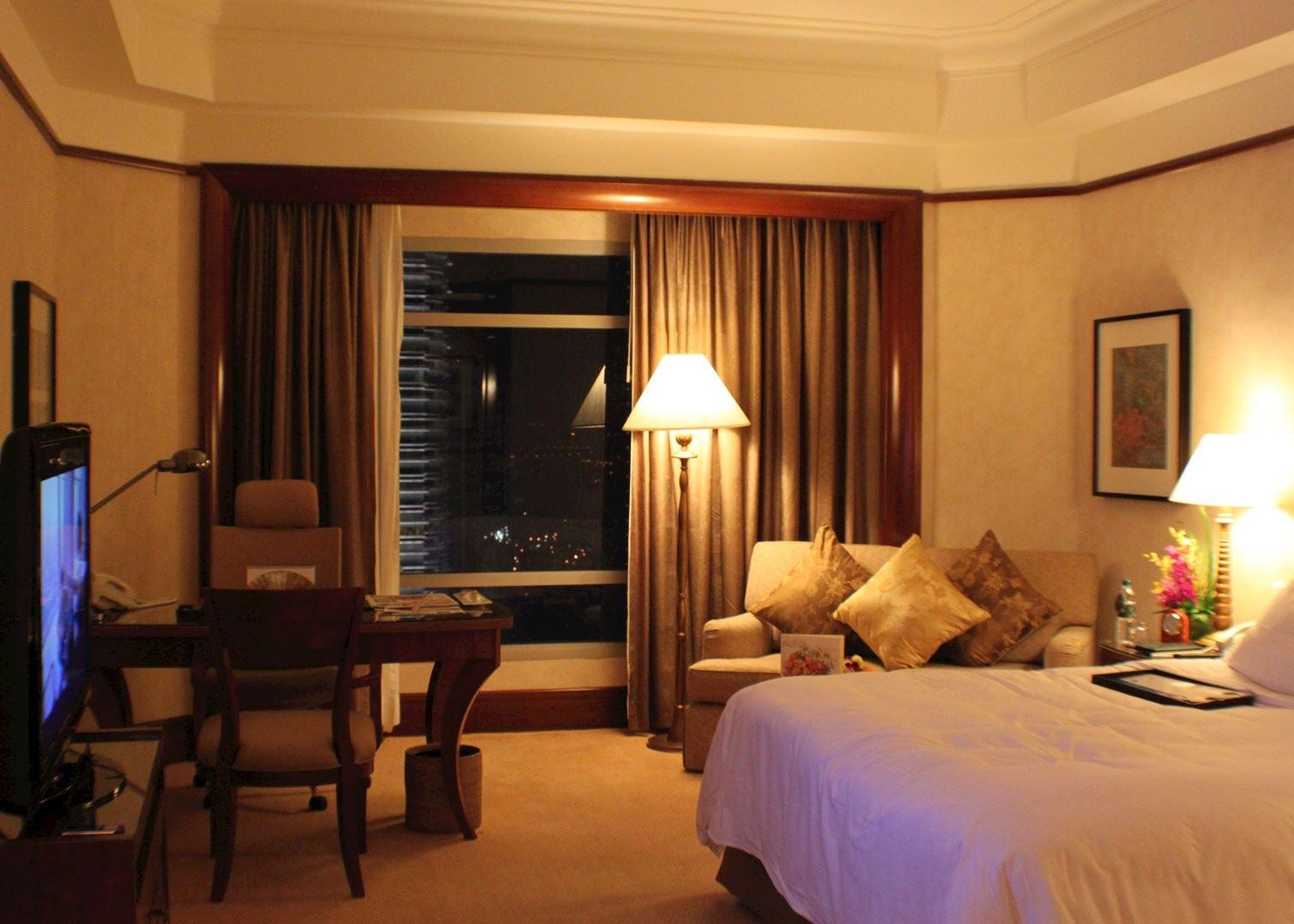 Mandarin Oriental Hotels In Kuala Lumpur Audley Travel