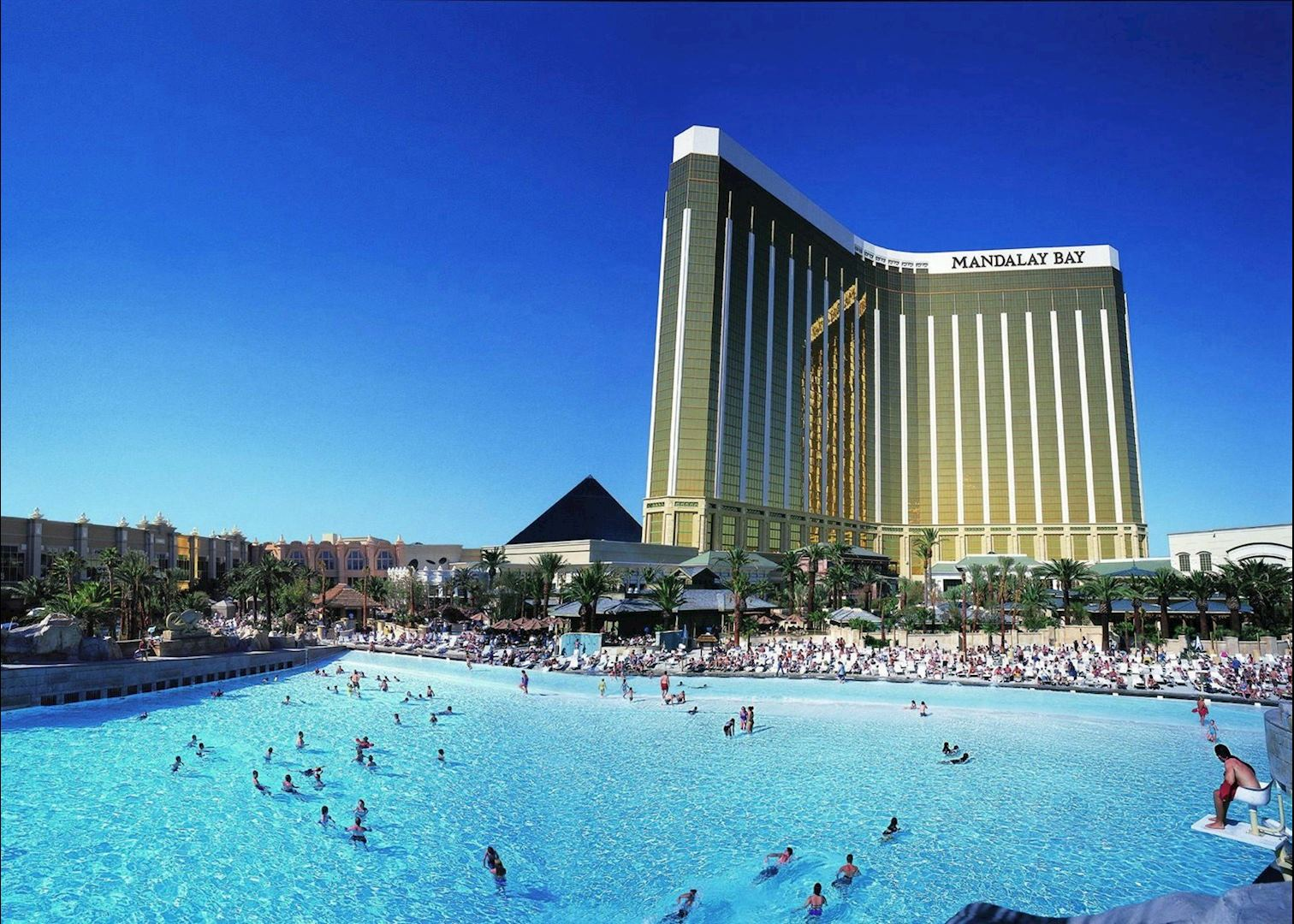 Manadalay Bay
