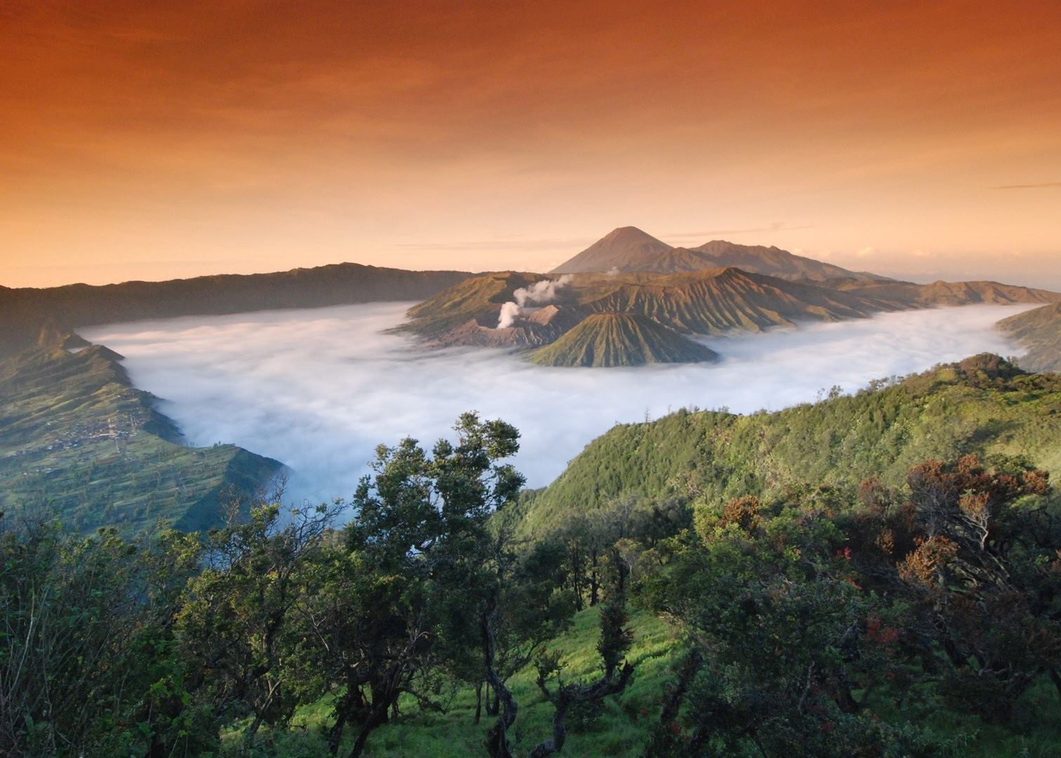 Mount Bromo Indonesia | Tour From Bali