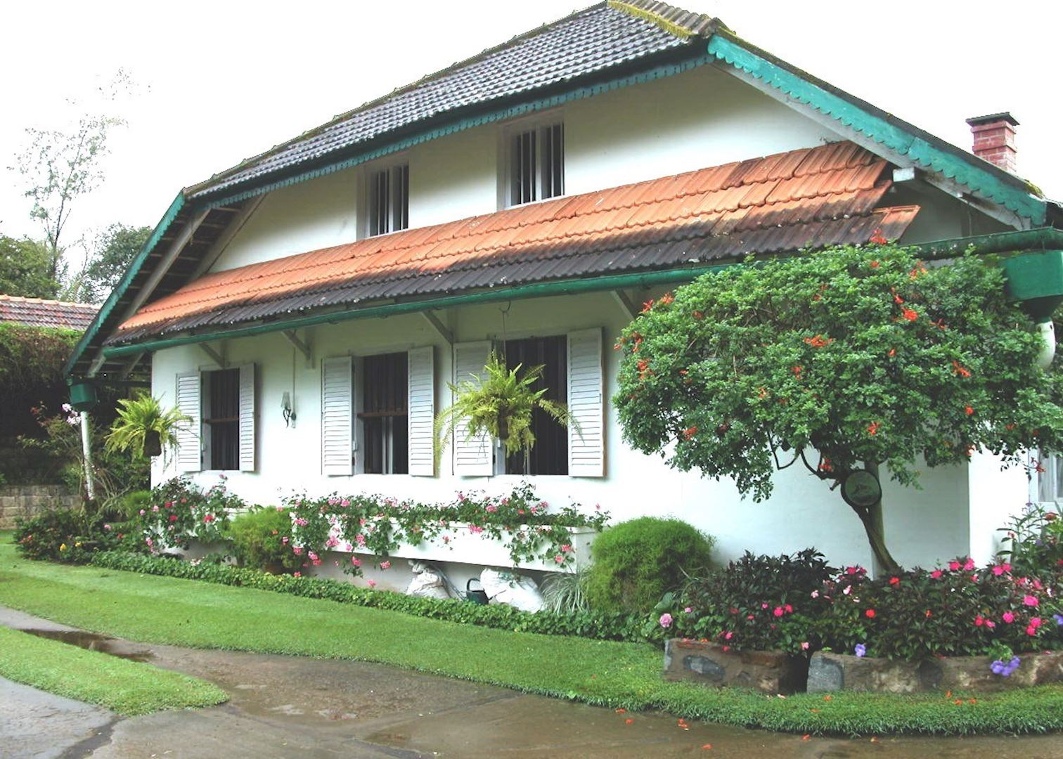 School Estate | Hotels in Coorg | Audley Travel