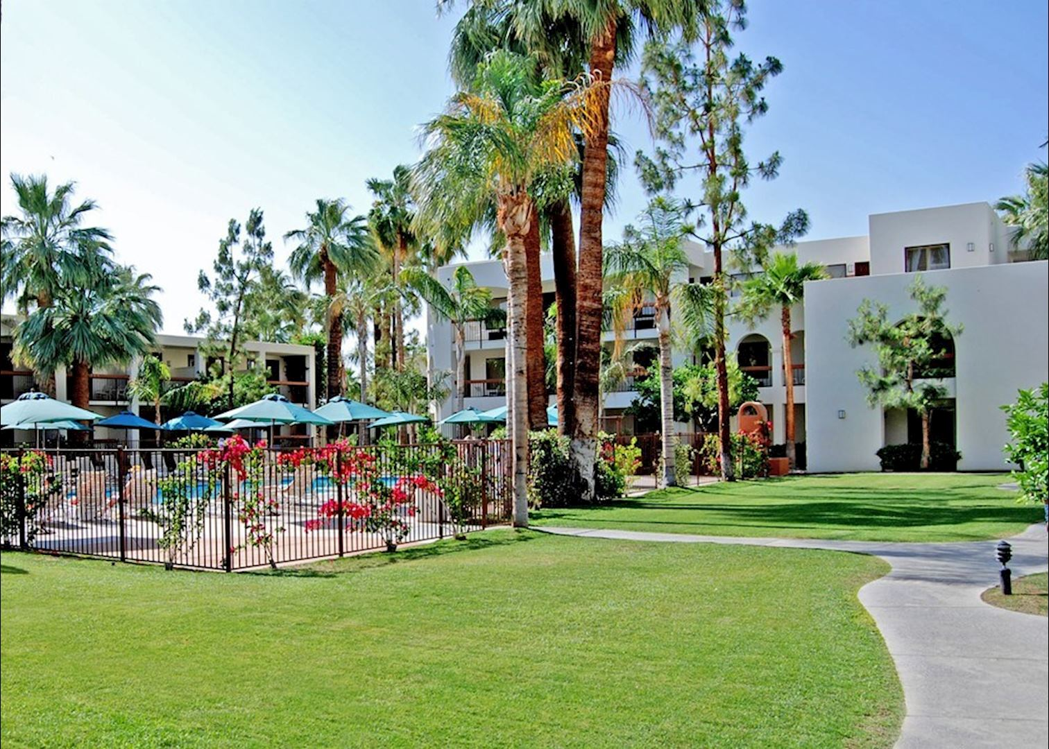 Palm Mountain Resort  Palm Springs Hotels  Audley Travel