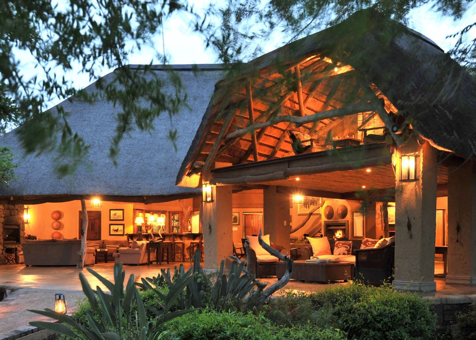SAVANNA PRIVATE GAME RESERVE - Updated 2020 Prices & Lodge ...
