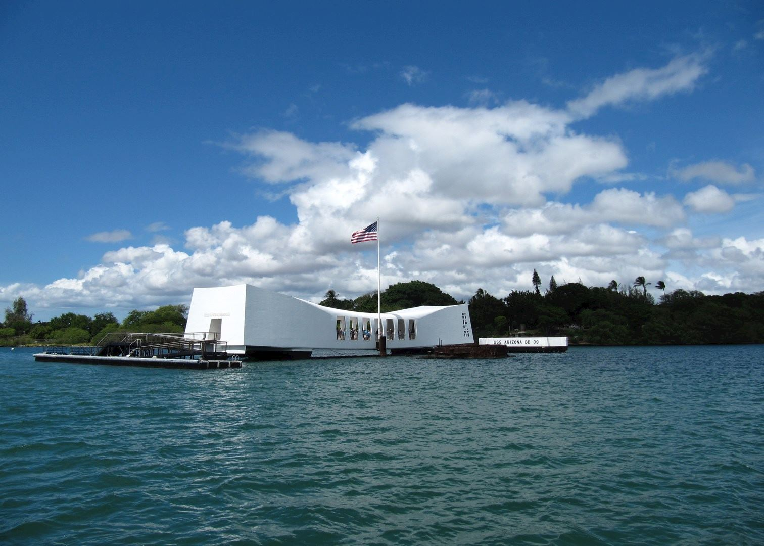 Pearl Harbor Tours >> Pearl Harbor Tour Audley Travel