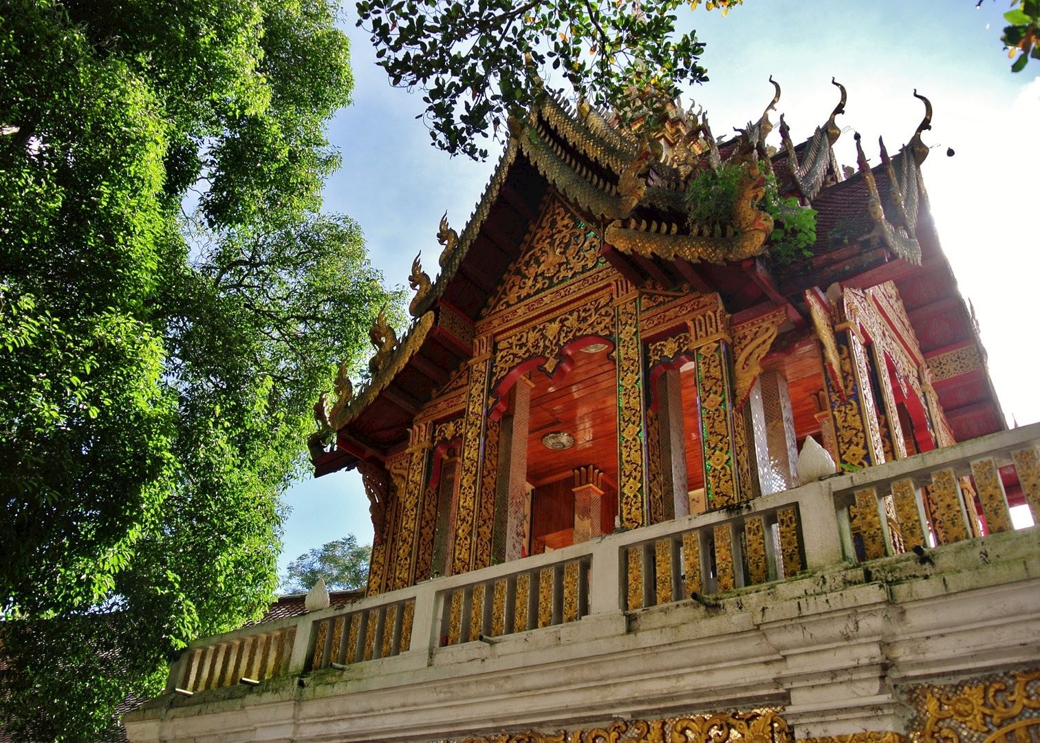 Chiang Mai Holidays | Things To See & Do | Audley Travel