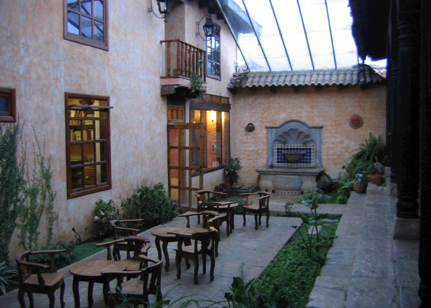 Hotel casa vieja audley travel - Casa rural casavieja ...