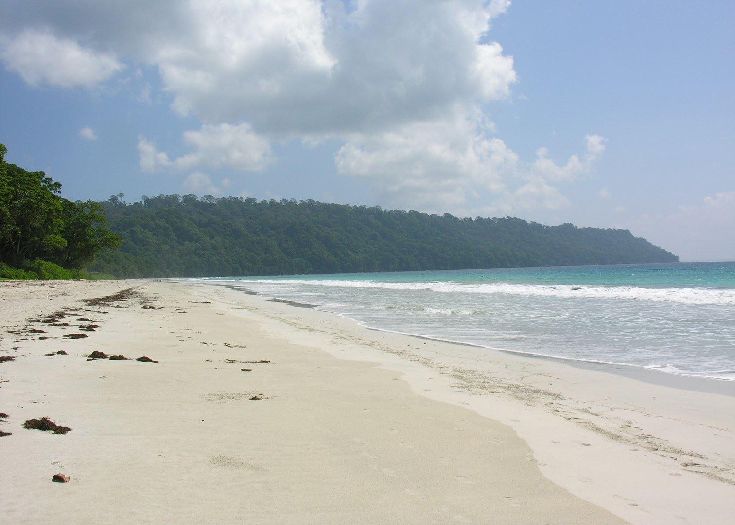 Barefoot Beach Resort Havelock Island