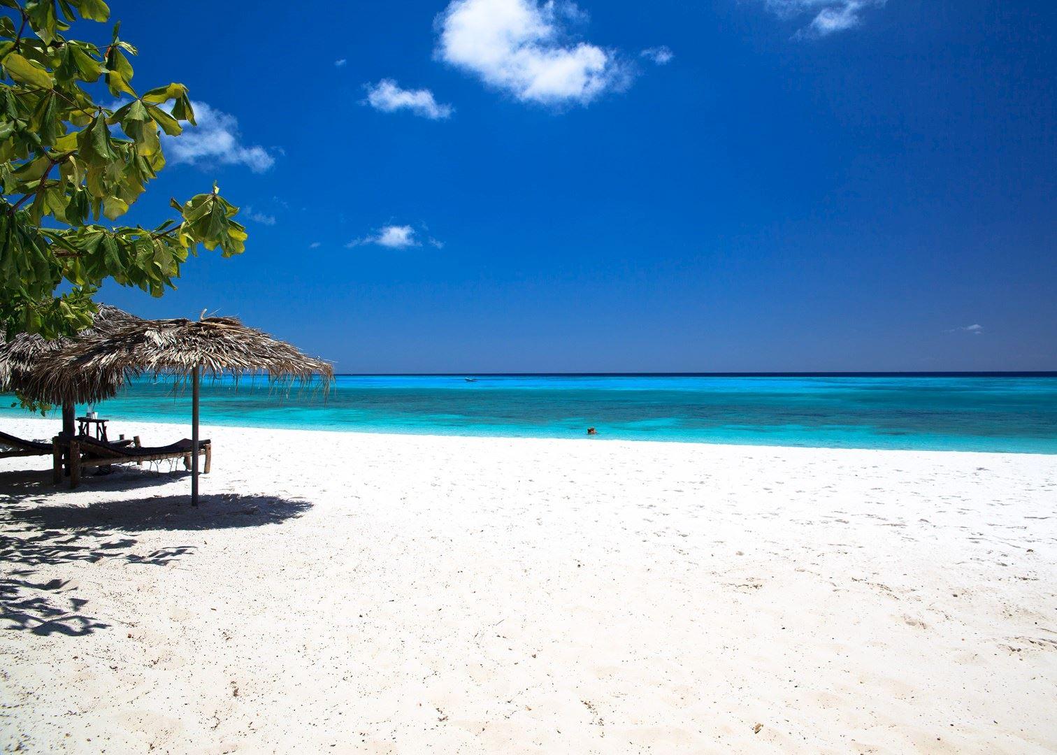 Manta Resort Hotels In Pemba Island Audley Travel