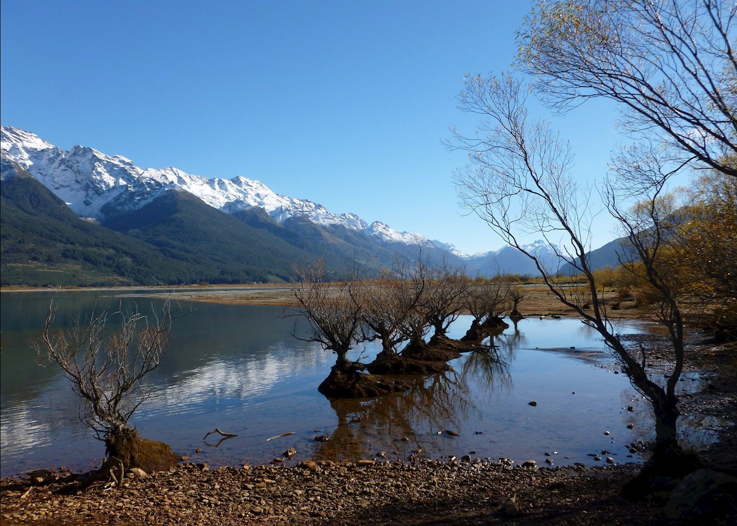 Glenorchy New Zealand  City pictures : ... jetty glenorchy new zealand kinloch jetty glenorchy new zealand