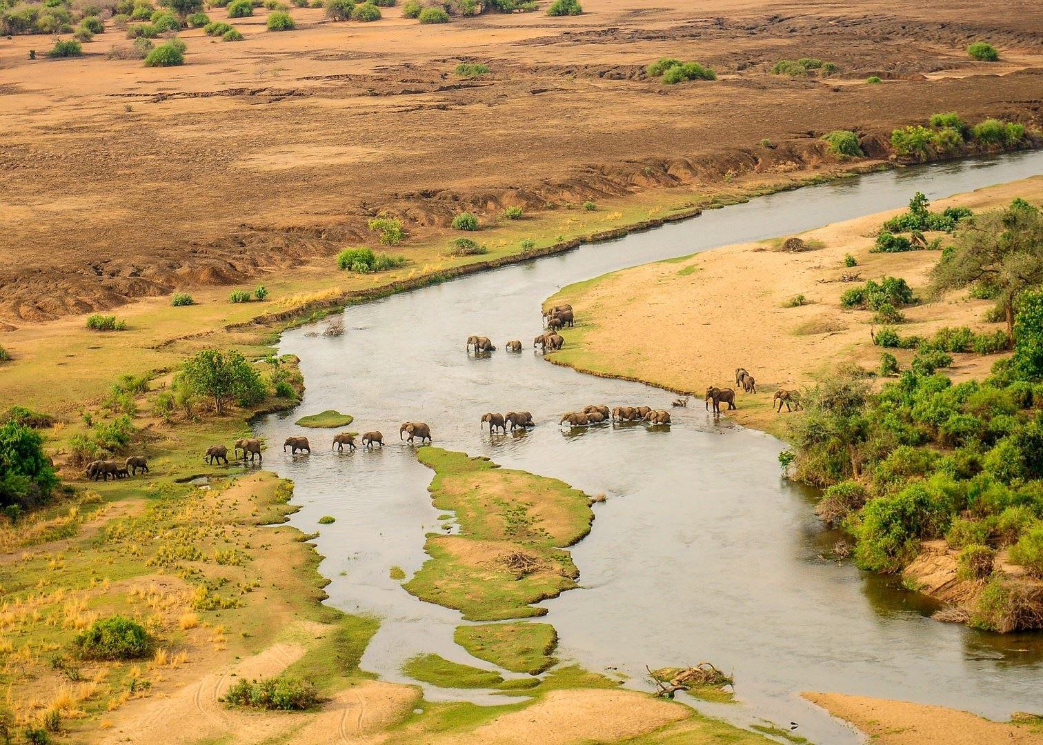The Lower Zambezi National Park in Zambia | Audley Travel