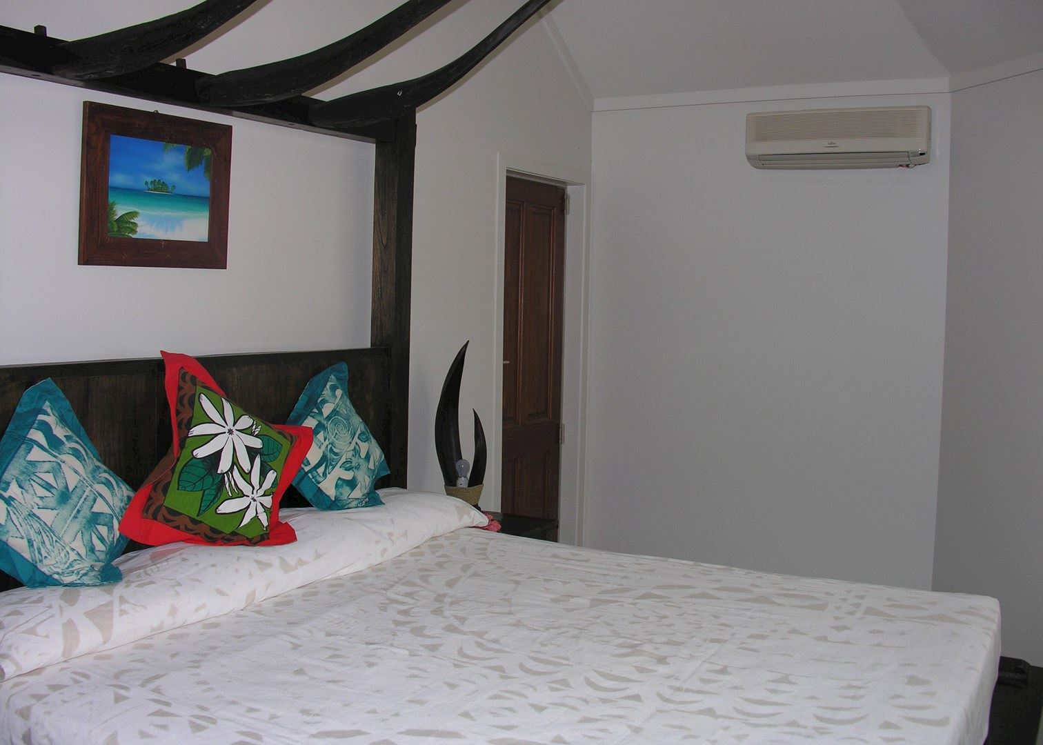 One Bedroom Villa Crown Beach Resort Rarotonga