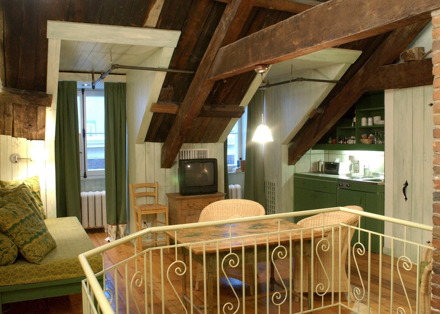 Auberge saint antoine qu bec city hotels audley travel for Auberge le jardin antoine
