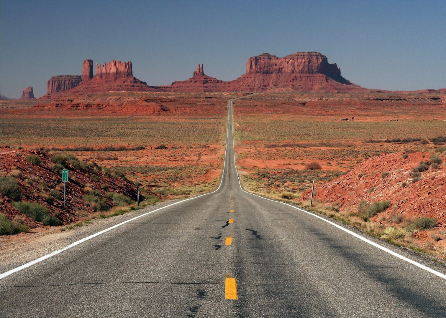 Monument Valley Air Tours From Page Az