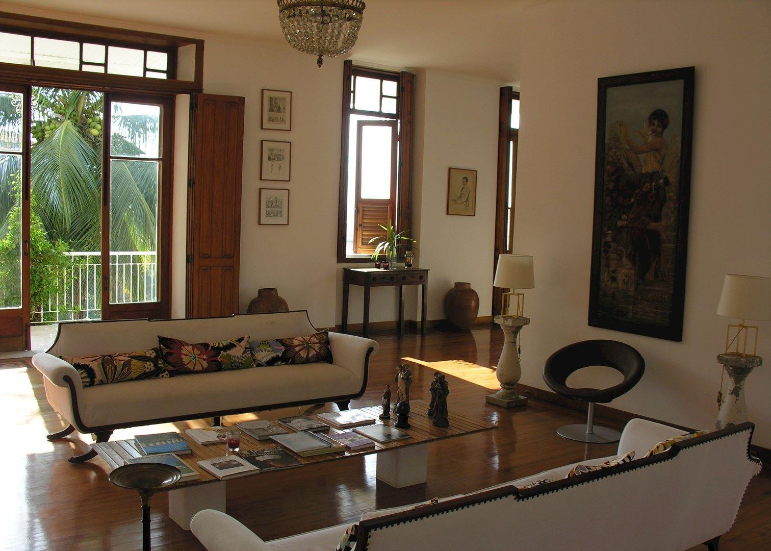 pousada mama ruisa rio de janeiro audley travel. Black Bedroom Furniture Sets. Home Design Ideas