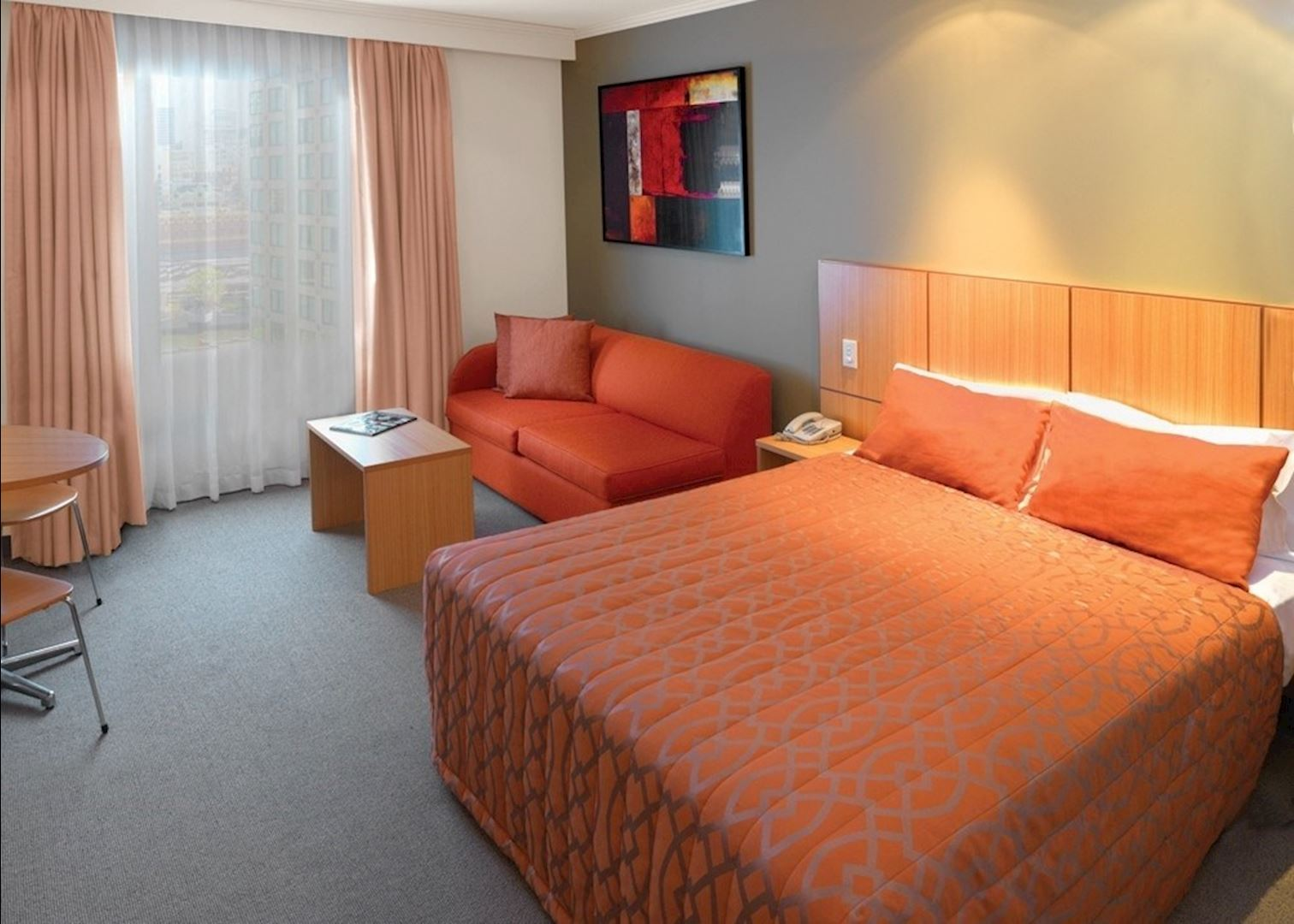 Travel Lodge Southbank Melbourne Hotels Audley Travel