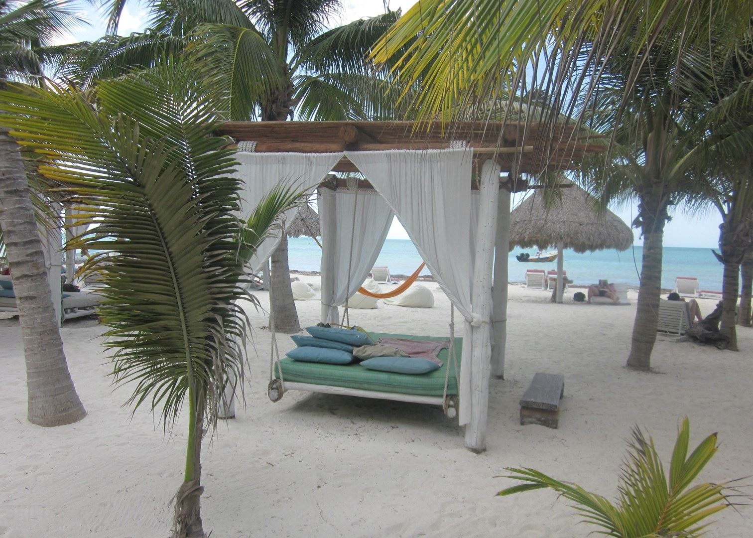 Casa las tortugas hotels in isla holbox audley travel - Holbox hotel casa las tortugas ...