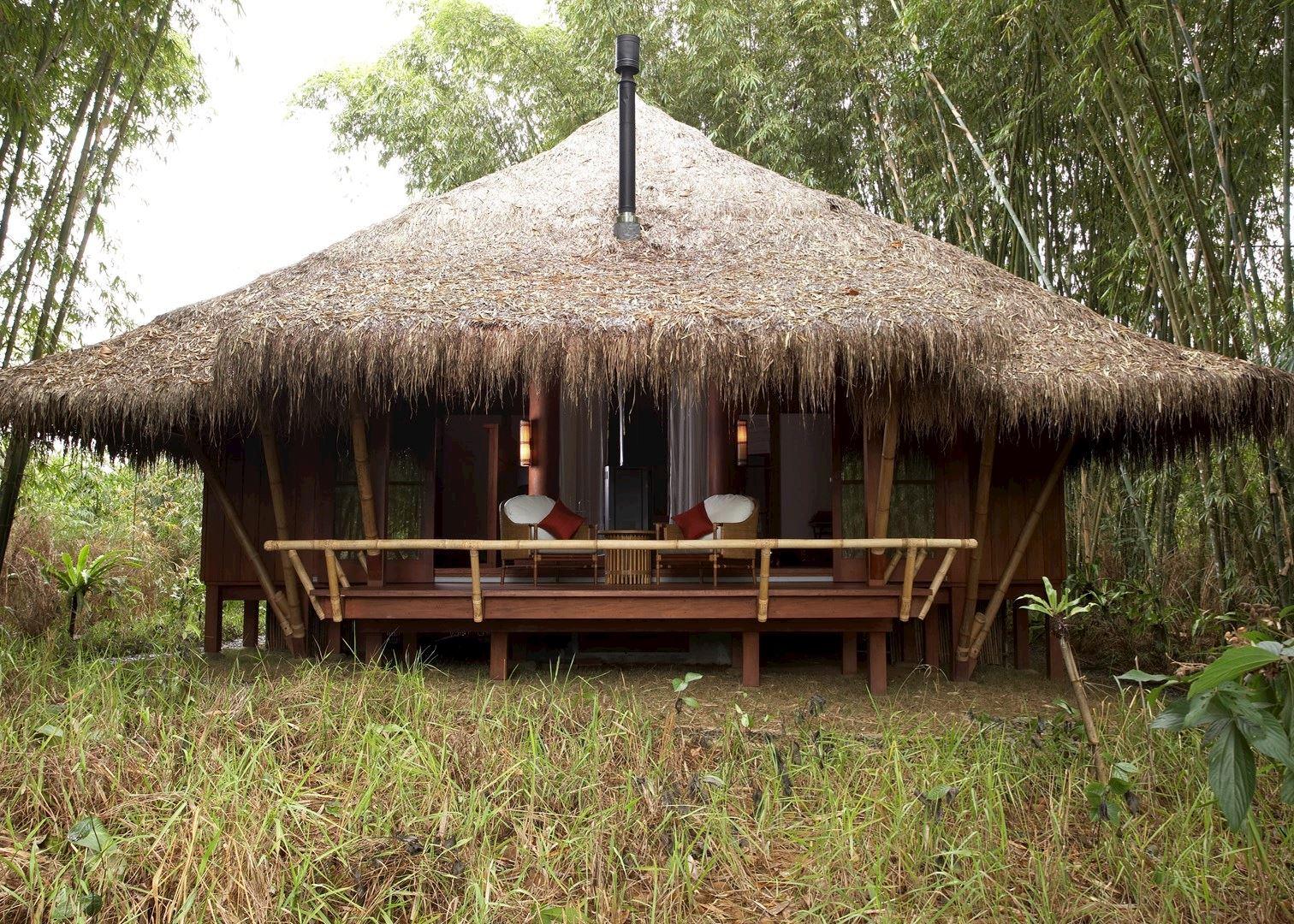 Putao Myanmar  city photos : Malikha Lodge | Hotels in Putao | Audley Travel