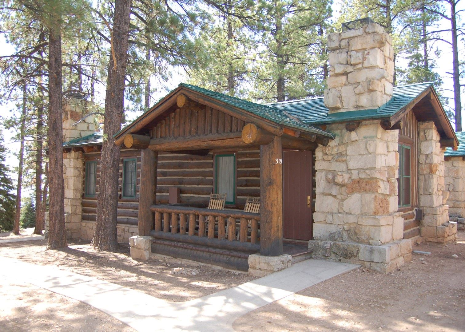Grand Canyon Lodge North Rim Audley Travel