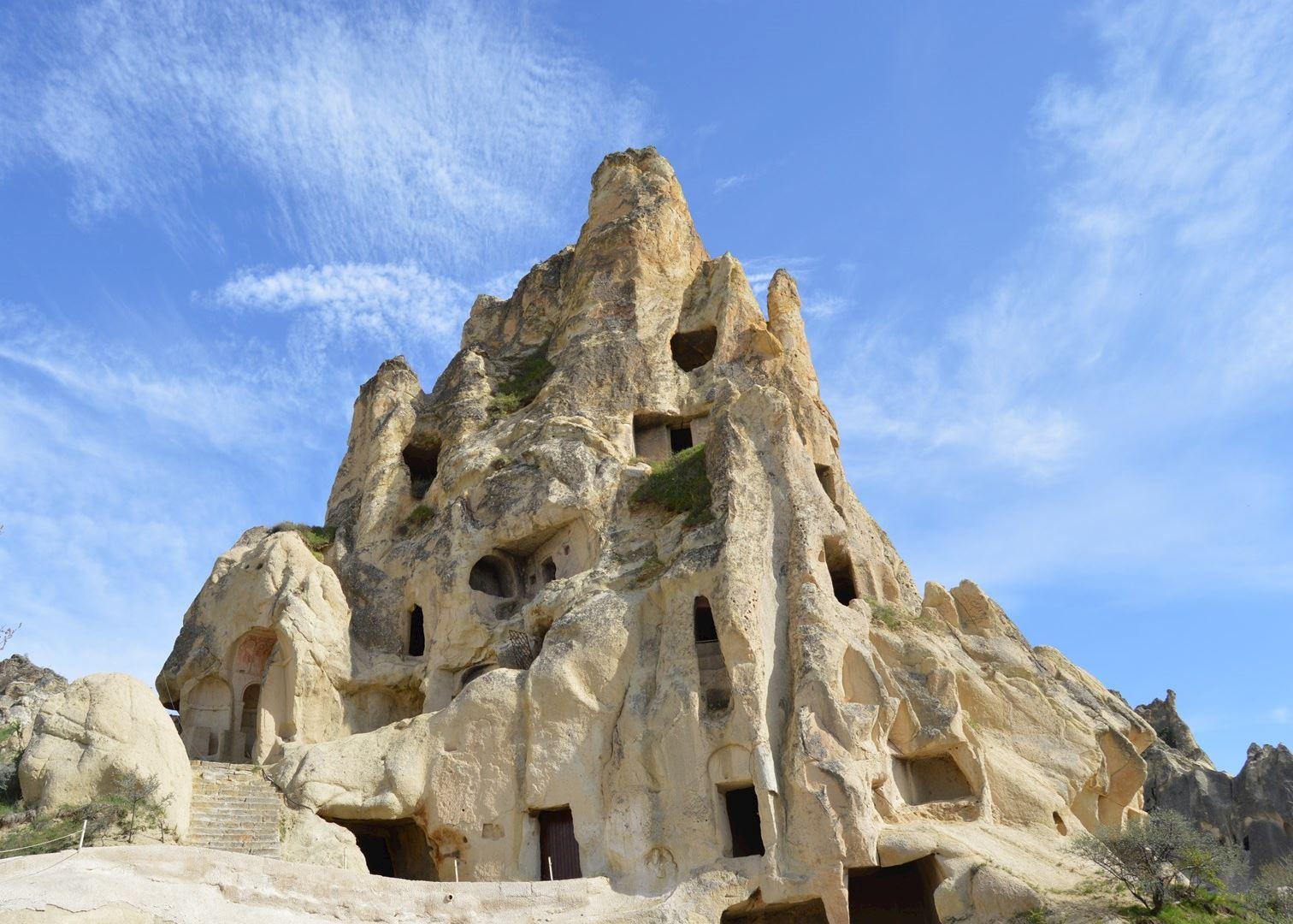 Trip to Göreme Open Air Museum, Turkey  Audley Travel