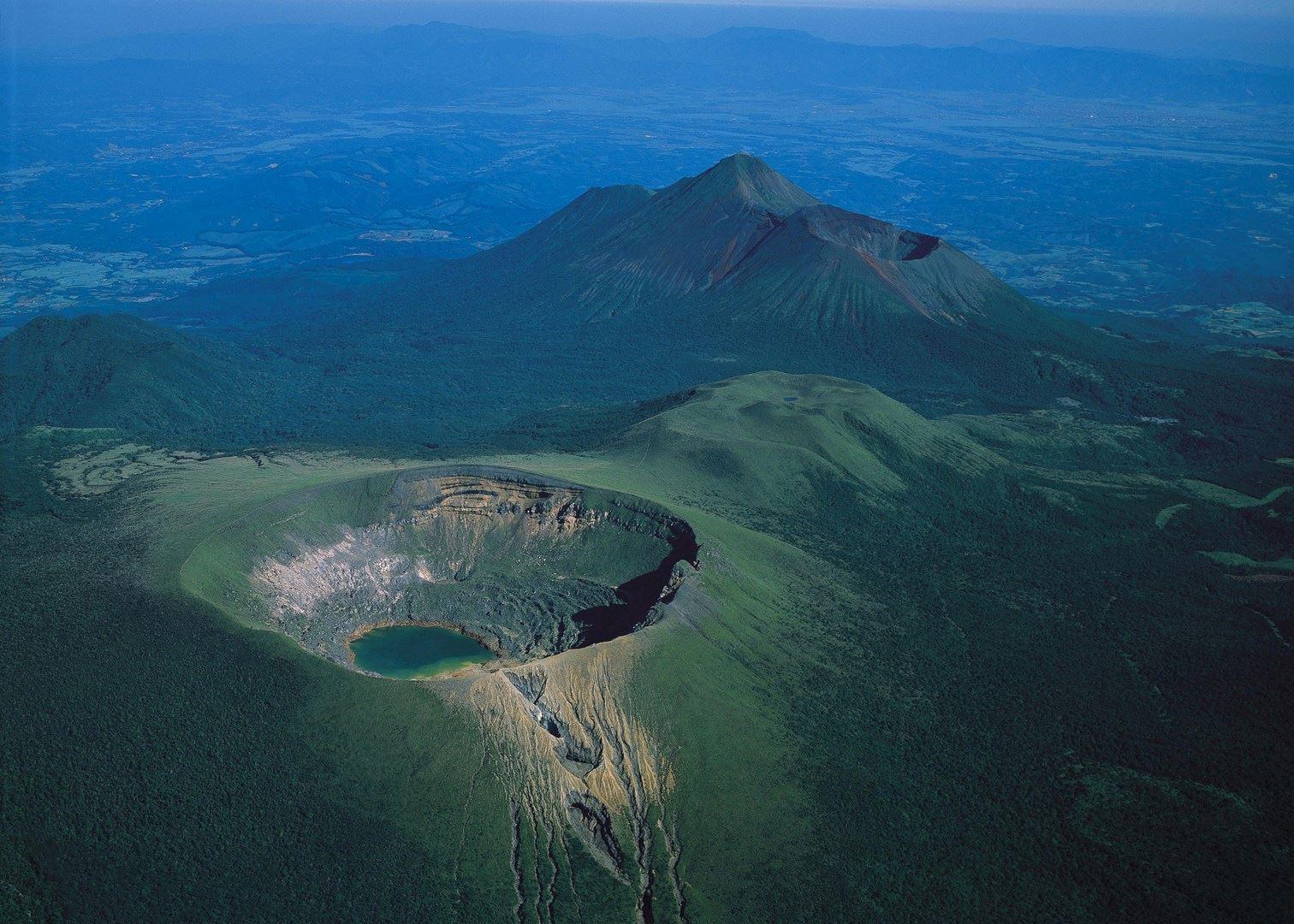 Kirishima National Park Tours