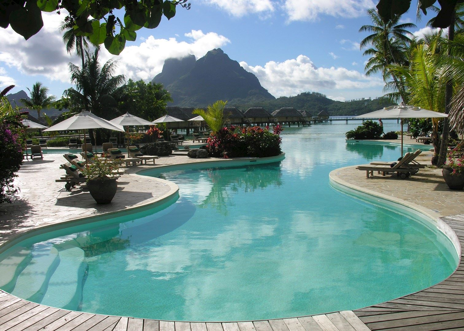 Pearl Beach Resort Bora Bora and Moorea  Audley Travel