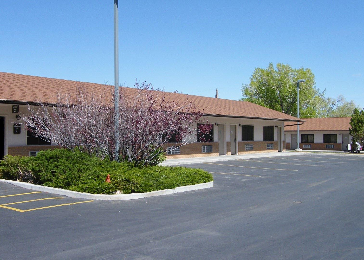Best Western Sunset Motor Inn Cody Audley Travel