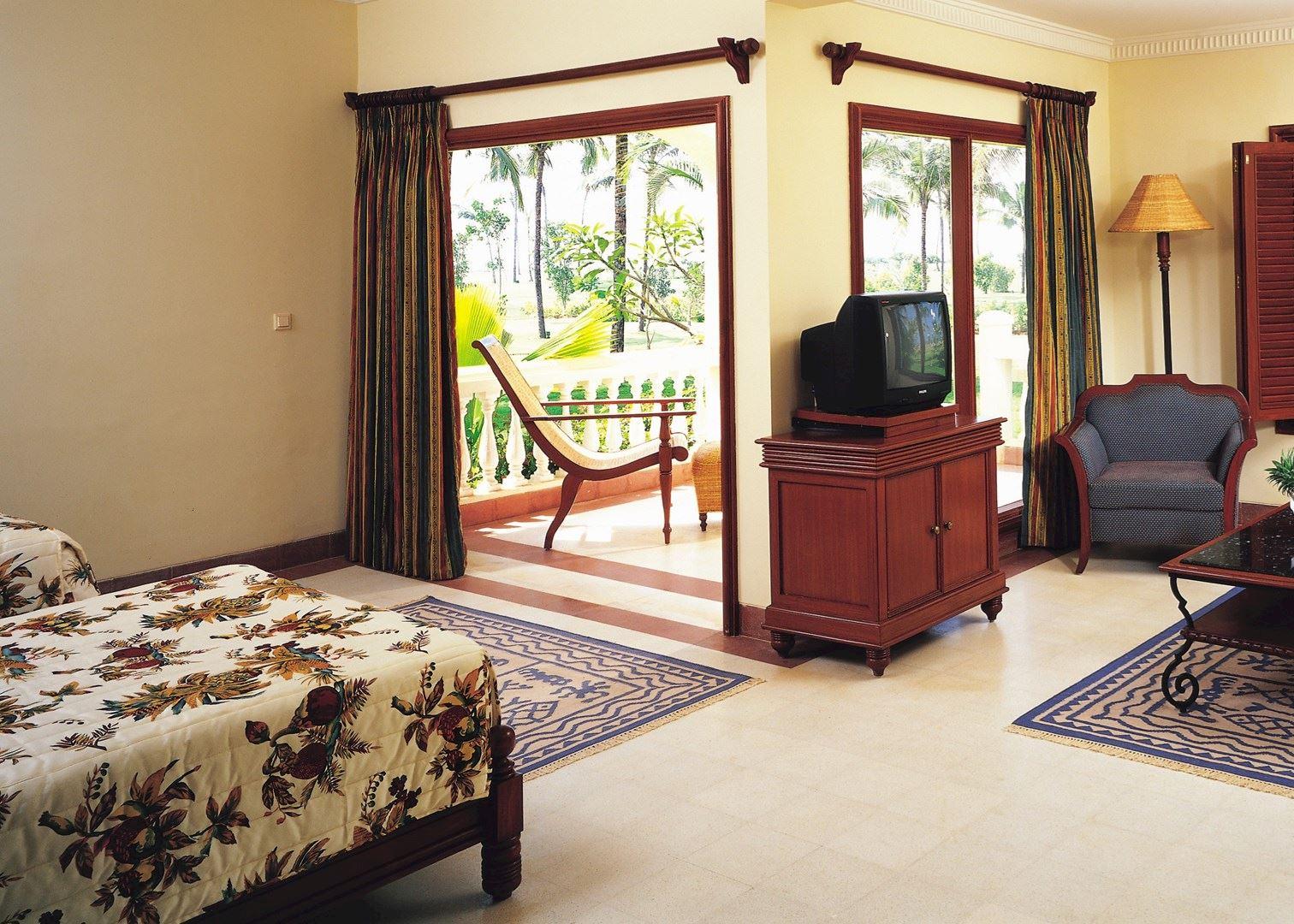 Taj Exotica Hotels In Goa Audley Travel