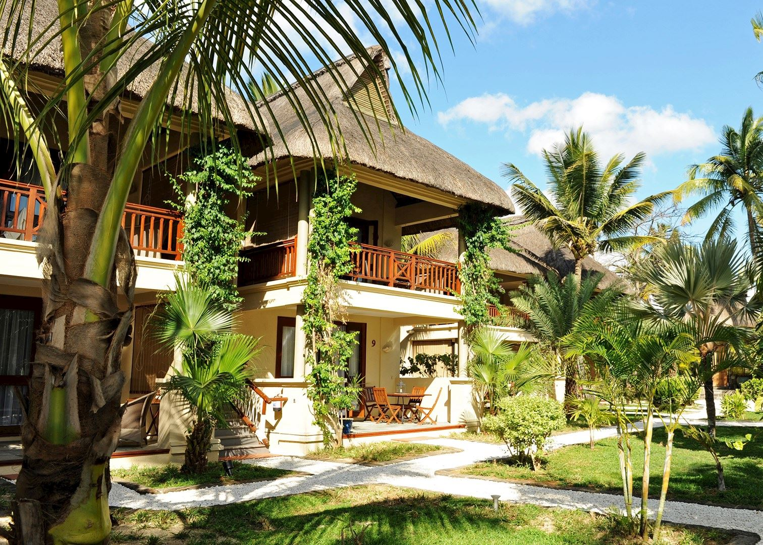 Sakoa boutique hotel hotels in mauritius audley travel for Design hotel mauritius