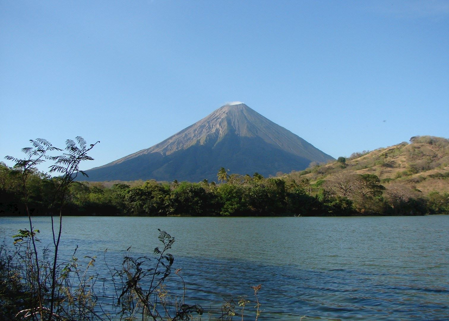 Visit Ometepe Island On A Trip To Nicaragua Audley Travel