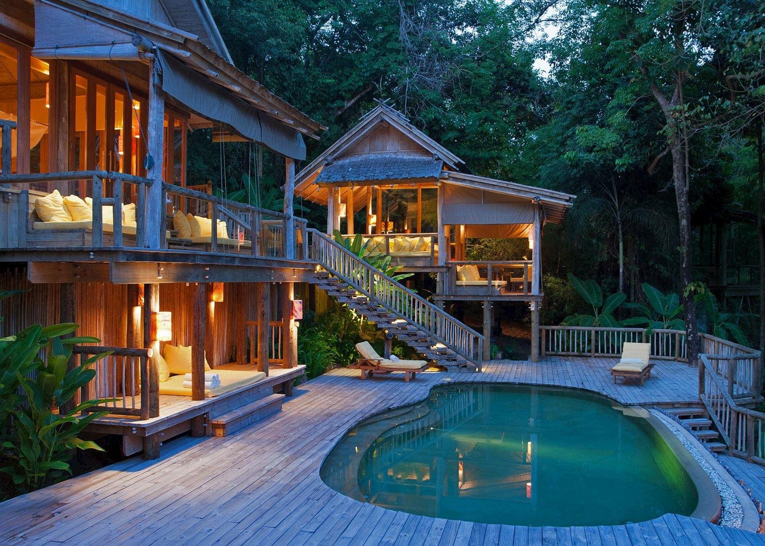 Soneva Kiri Hotels In Koh Kood Audley Travel