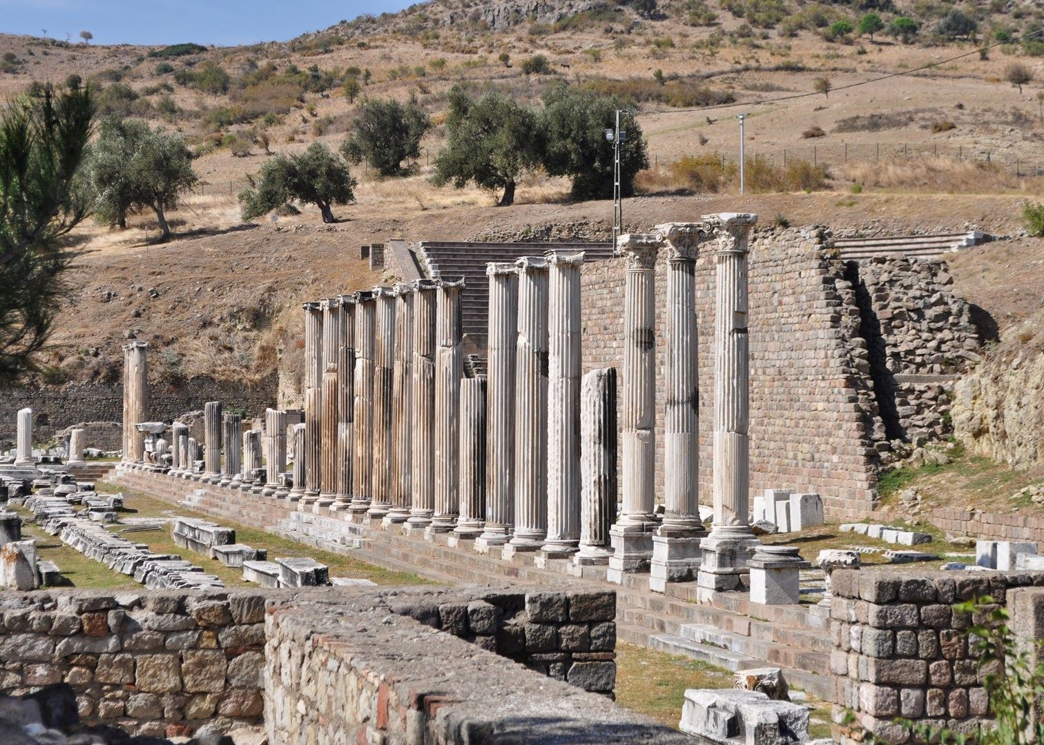 view i ii iii john a handbook on the greek