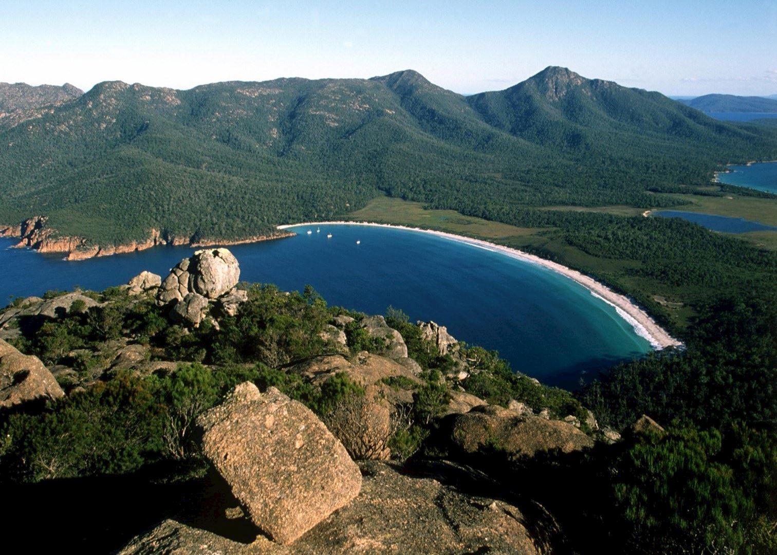 tasmania australia national - photo #42