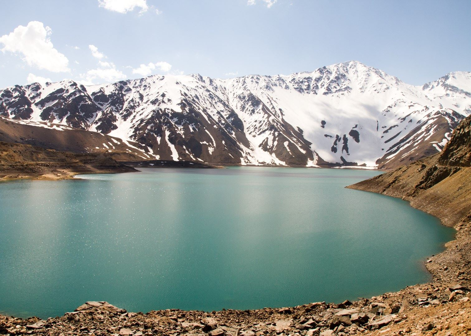 Visit Cajon Del Maipo On A Trip To Chile Audley Travel