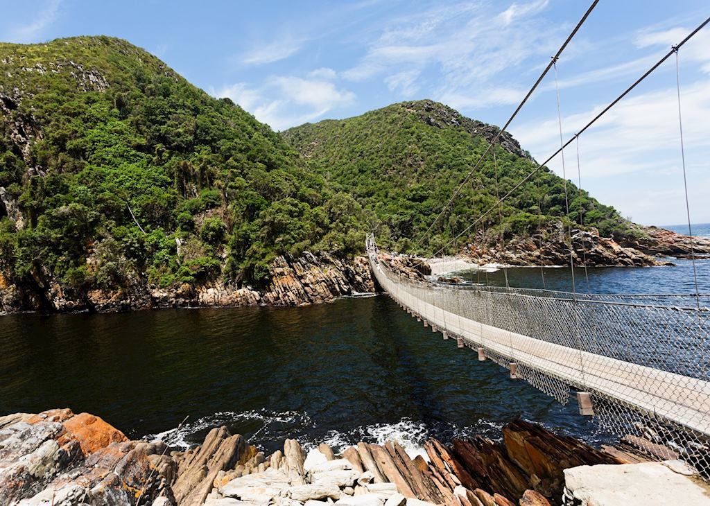 Storms River, Garden Route